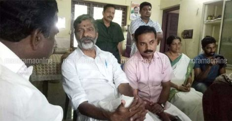 Vijayakumar stunned as CPM rival surges ahead