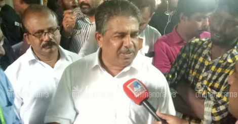 Chengannur win a booster shot for LDF as Cong, BJP falter