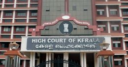 Obscene gesture or remark amount to insulting woman's modesty: Kerala HC