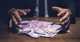 Forest Dept clerk transfers Rs.50,000 from DFO's account; suspended