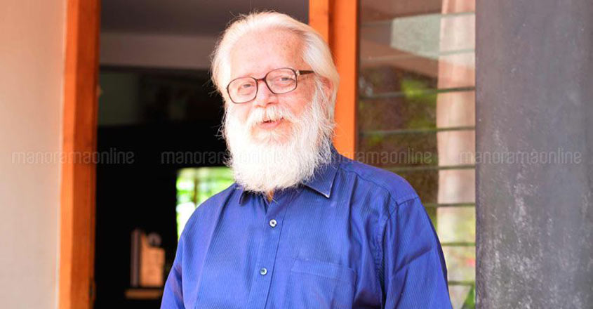 SC orders Rs 50 lakh compensation for Nambi Narayanan in ISRO case