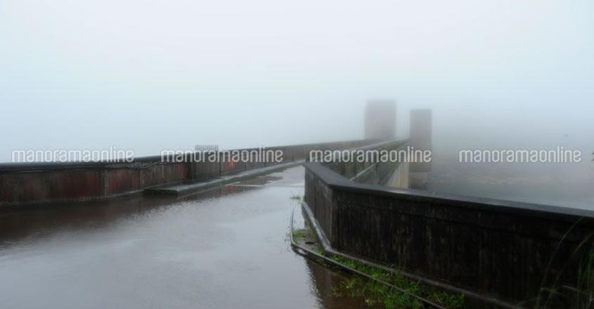 Pathanamthitta's Kakki-Ananthodu dams near full capacity, red alert issued