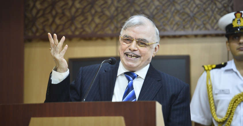 BJP leaders want a hardliner to succeed Sathasivam as governor