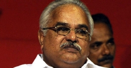 Kanam continues to trivialise Mani group, reminds Kodiyeri of the other side of 1965 history