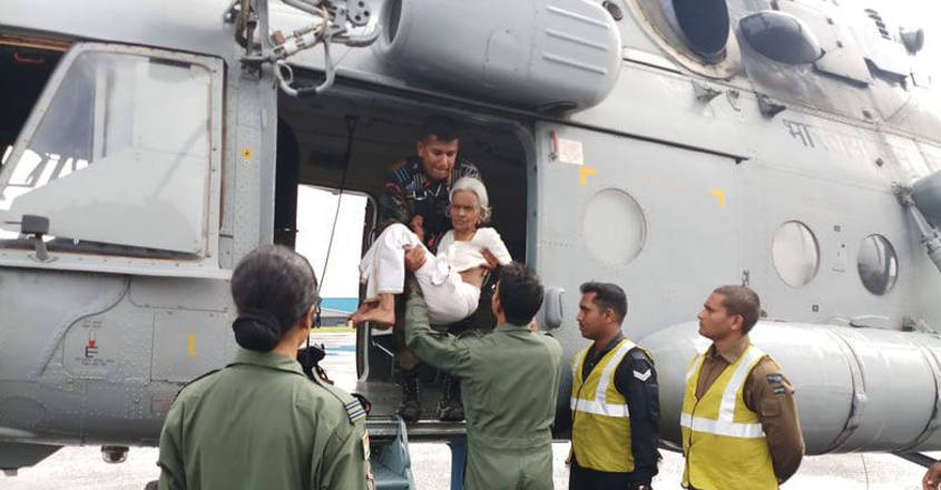 Decoding Army's calamity aid for civil governments