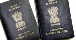 Kasaragod woman blames airport officials for tearing passport