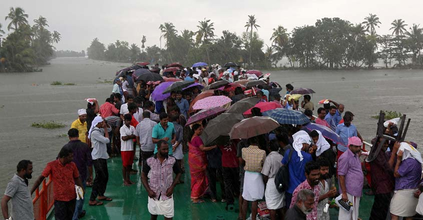 Kerala shouldn't let the recent crisis go to waste