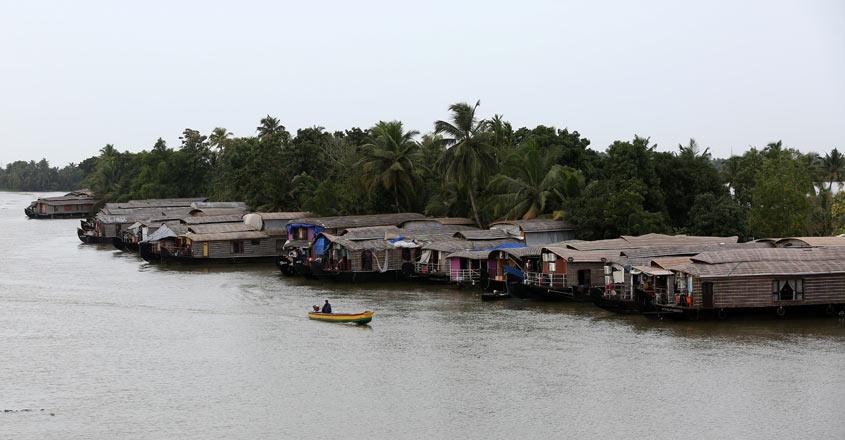 Kerala should emulate the Dutch model to fight floods