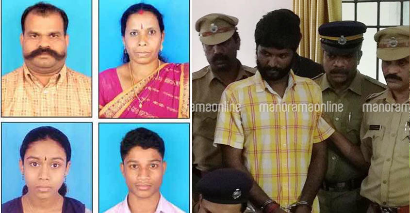 Thodupuzha deaths: Killers wanted to get 'evil power' of sorcerer