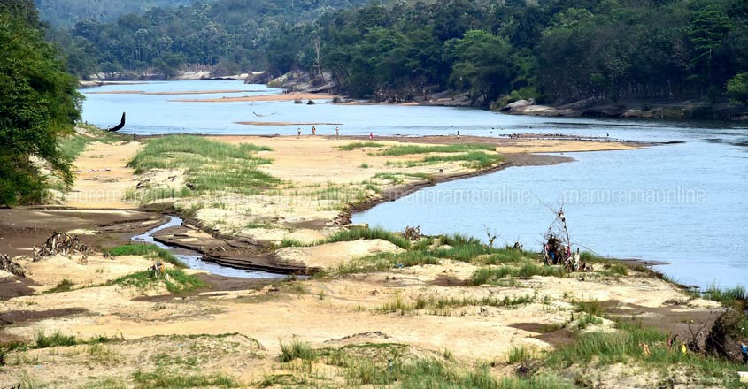 Govt orders study on drying up of rivers, wells in post-flood Kerala