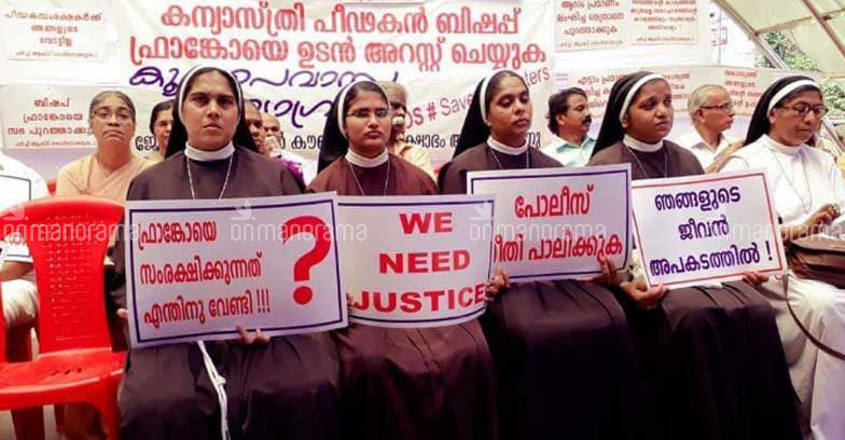 Kerala nuns