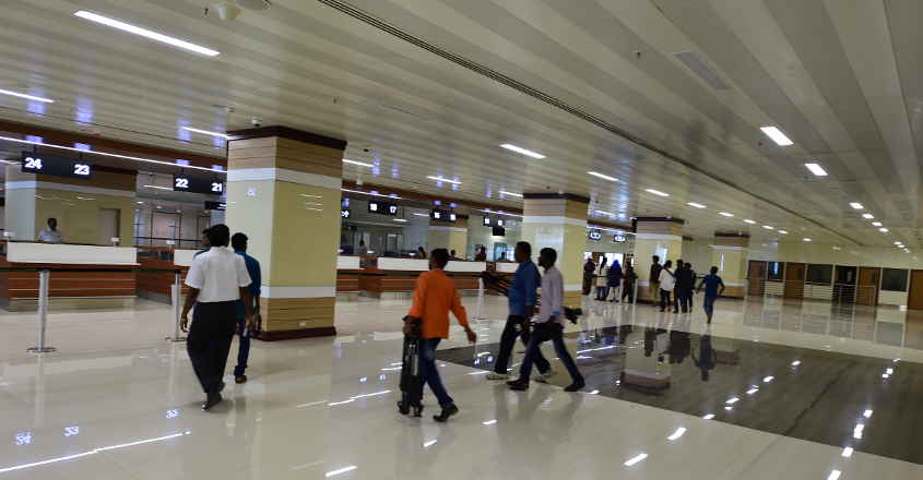 Kochi airport can avoid decadal shutdown with a parallel runway