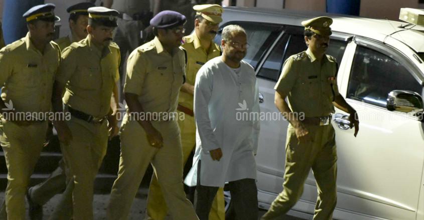 Nun rape case: Kerala HC grants conditional bail to bishop Mulakkal
