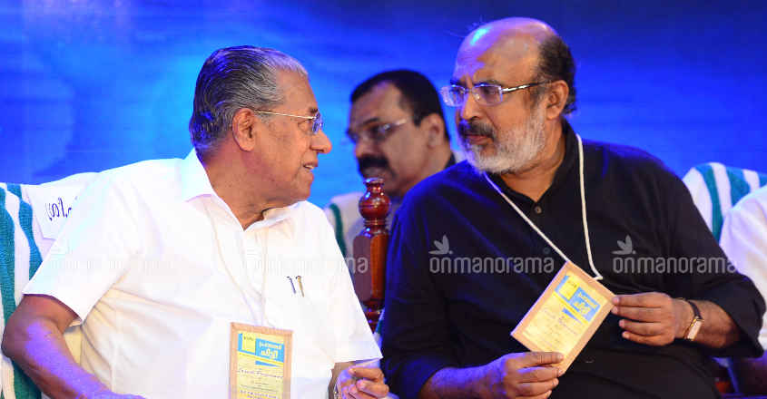 One month's salary cut over 5 months, Kerala govt to save Rs 2000cr