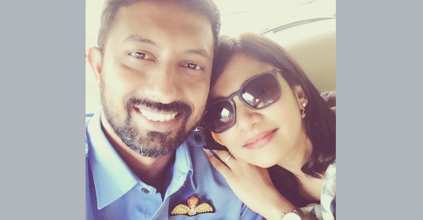 Abhilash Tomy worried after abandoning 'Thuriya' at sea, says wife