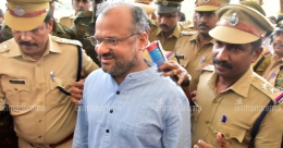 Bishop Franco Mulakkal granted bail by trial court