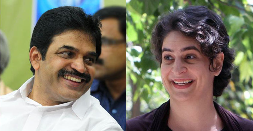 My candidature in LS polls is Rahul's call:KC Venugopal  | Interview