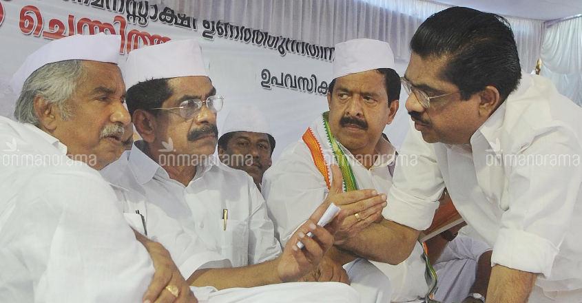 Informal survey a shocker for Congress in Kerala ahead of polls