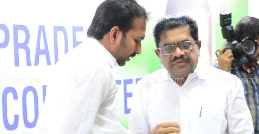 Informal survey a shocker for Cong in Kerala ahead of polls