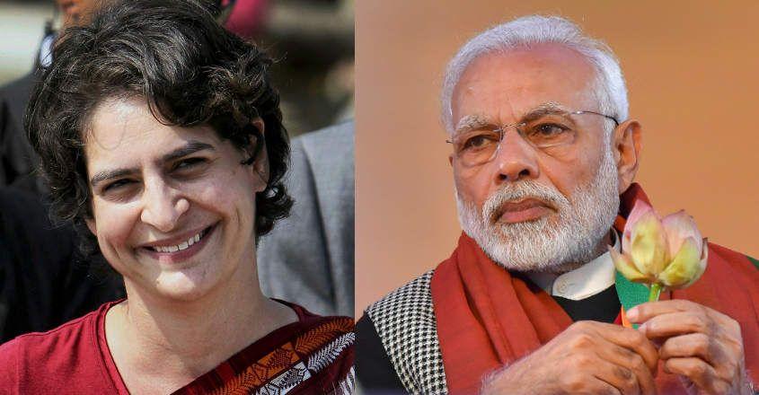 Column   Political fight now centres around bungalows in Lutyens' Delhi