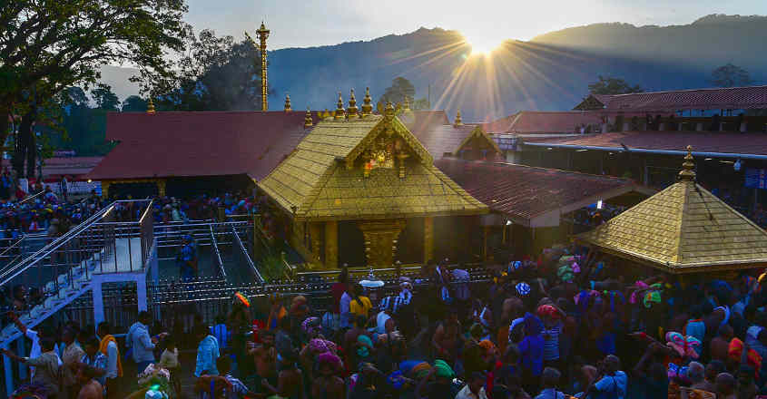 Sabarimala meant for devotees, says Kerala HC