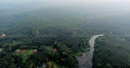 Sabarimala ropeway may start from Nilakkal not Pamba