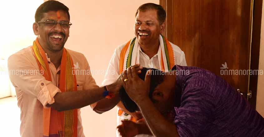 Muslim vote consolidation gives Kamarudheen a big win in Manjeswaram