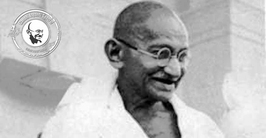 When Gandhi was denied entry in a Kanyakumari temple