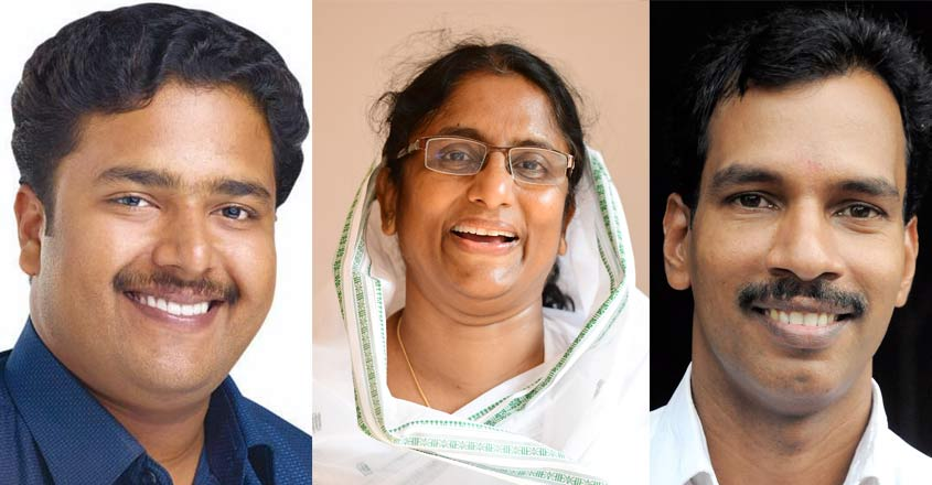 Will Aroor side with Congress' Shanimol Usman once again?