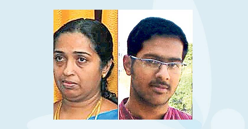 Woman, son facing probe in Kerala found dead in Delhi