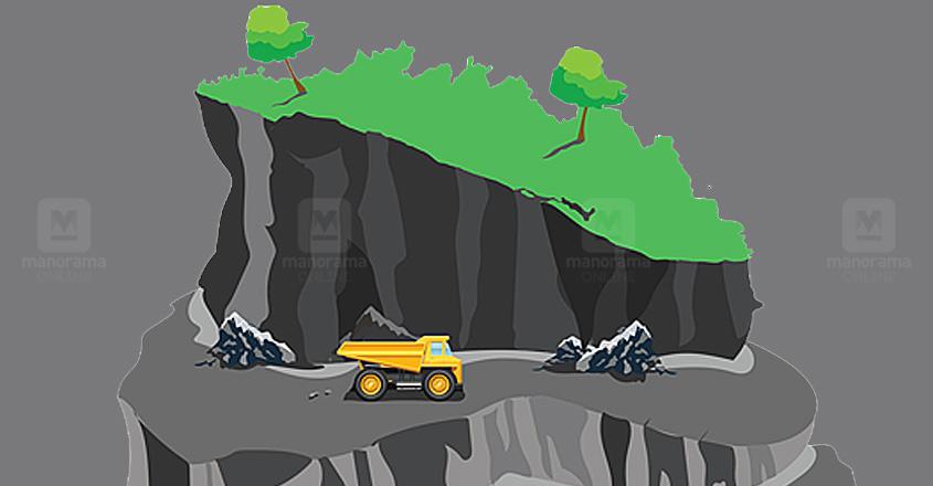 147 quarries given mining license in Kerala post 2018 floods, says E P Jayarajan