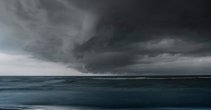 Cyclone Burevi shies away from Kerala but heavy rain likely
