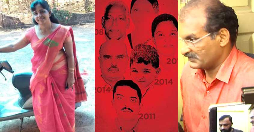 Koodathayi serial murders: Will chasing cyanide will slow down probe?