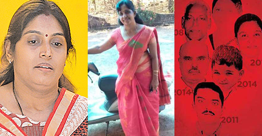 Koodathayi serial murder: Prime suspect Jolly's sister-in-law claims 'Hand of God' unravelled the case