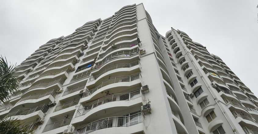 84 owners of Maradu flats still missing even as demolition looms