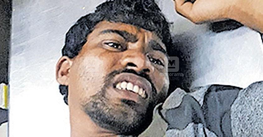 Suspected 'Maoist trainer' held from Tamil Nadu-Kerala border