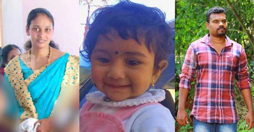Rijosh murder suspects kill his daughter too before suicide bid
