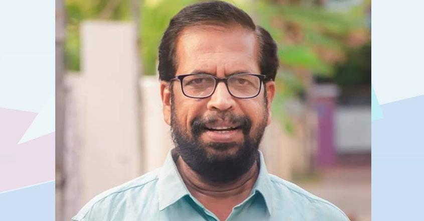 LDF's K Sreekumar is new Mayor of Kerala's capital city