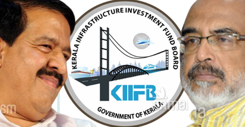KIIFB's Rs 250 crore deposit in YES Bank? ED investigation on