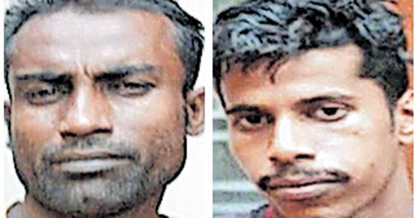 Venmony murders accused