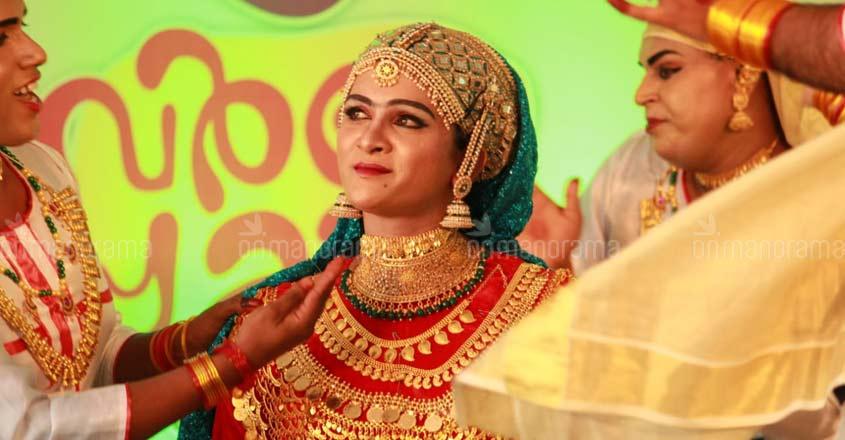 'Varnappakittu' gives wings to Kerala's transgender artistes