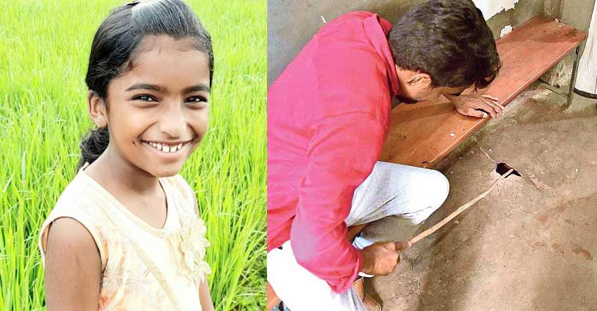 Cabinet sanctions Rs 10 lakh to parents of Shehla who died of snake bite in classroom