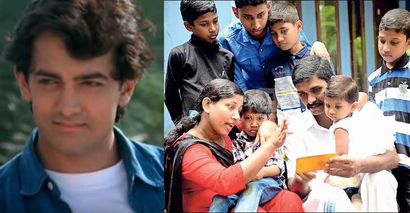 How an Aamir Khan song kindled home hopes of a woman lost in Kerala 22 years ago