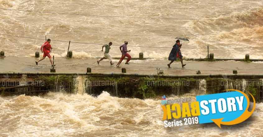 2019 Backstory   When flood victims found my unique photo shoot idea redundant
