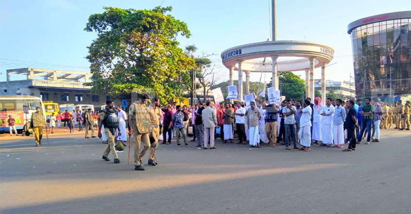 Column | More stir against citizenship law on the cards in Kerala