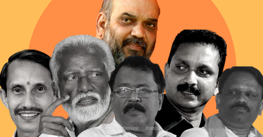 Analysis | Why new president for Kerala BJP is mission impossible for Amit Shah?