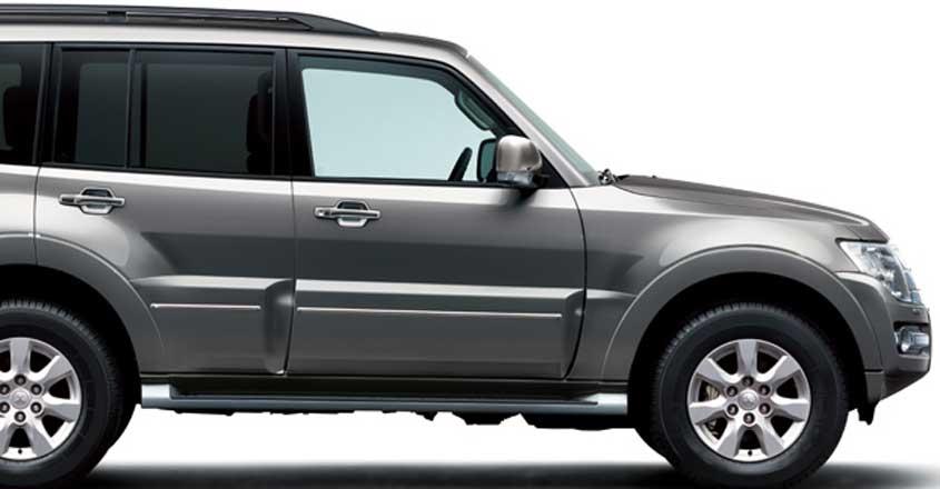 Kerala Police to bolster its fleet of bulletproof vehicles