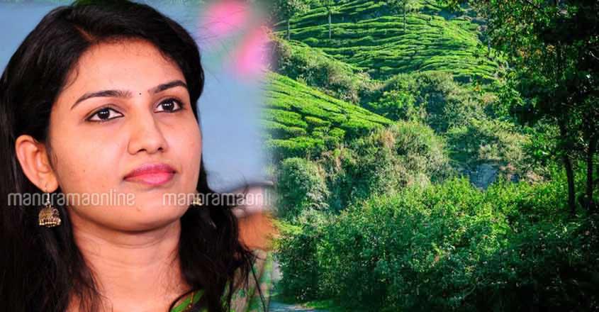 Idukki collector's report to govt backs Renu Raj, blames MLA