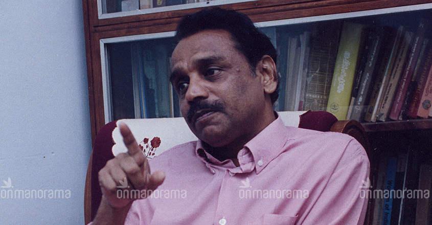 B Rajeevan