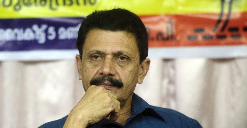 Hameed Chennamangalur
